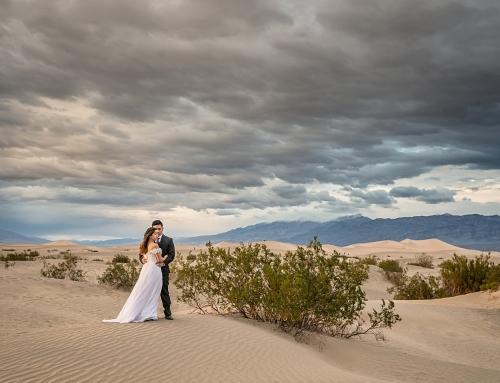 Beautiful Wedding Photo Session