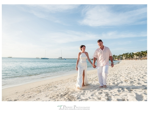 Aruba Wedding Photographer at the Hyatt Regency Aruba
