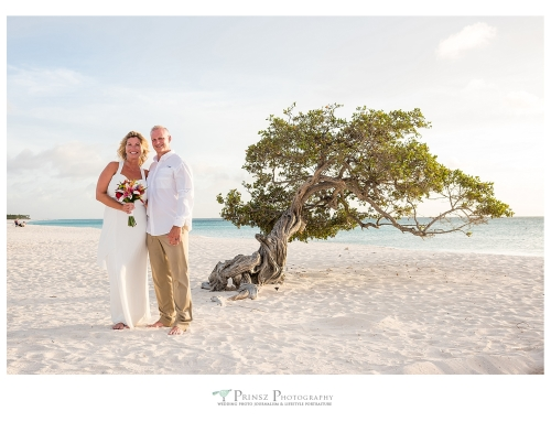 Beach Vow Renewal Photography