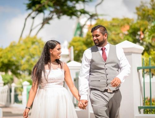 Divi Aruba Wedding